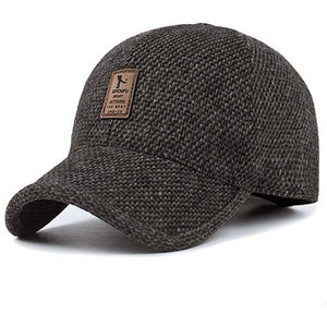 Warm Winter Cap For Fitness And Casual Settings - AMDZ TRENDS