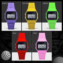 Charger l'image dans la galerie, Analog Digital Military LED Waterproof Wrist Watch For Women & Men - AMDZ TRENDS