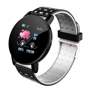 Unisex Multi-Function Bluetooth Watch - AMDZ TRENDS