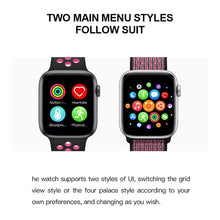 Load image into Gallery viewer, Multifunctional  Bluetooth Unisex Watch - AMDZ TRENDS