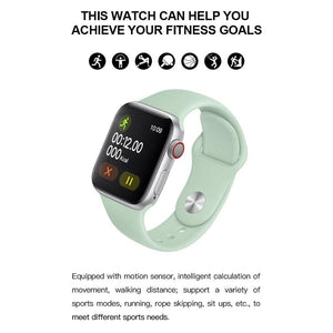 Multifunctional  Bluetooth Unisex Watch - AMDZ TRENDS