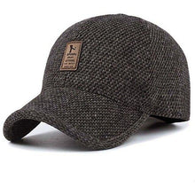 将图片加载到图库查看器,Warm Winter Cap For Fitness And Casual Settings - AMDZ TRENDS