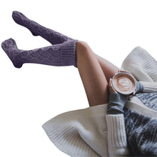 将图片加载到图库查看器,High Quality Cotton Stockings - AMDZ TRENDS