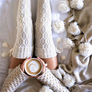 High Quality Cotton Stockings - AMDZ TRENDS