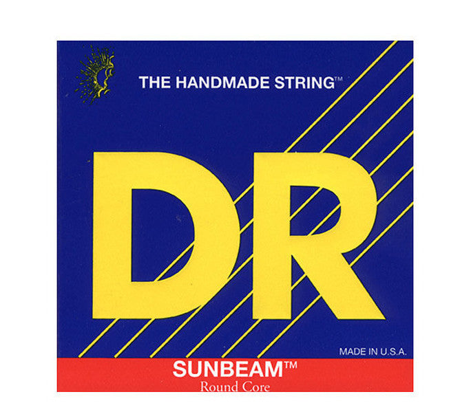 DR Strings Sunbeams Medium Lite