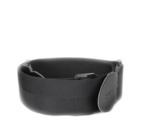 Leathergraft Black Webbing