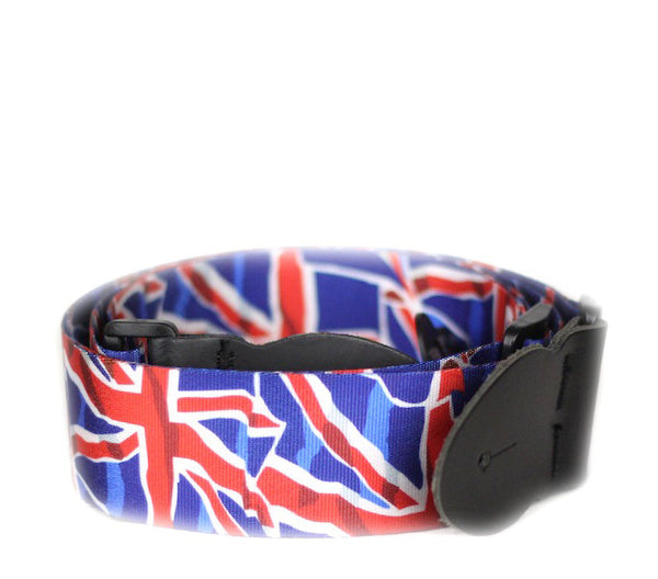 Leathergraft Union Jack
