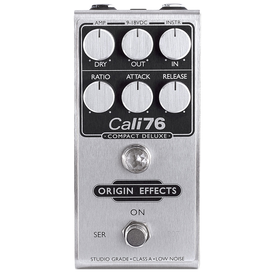 Origin Effects Cali 76 Compact Deluxe Compressor