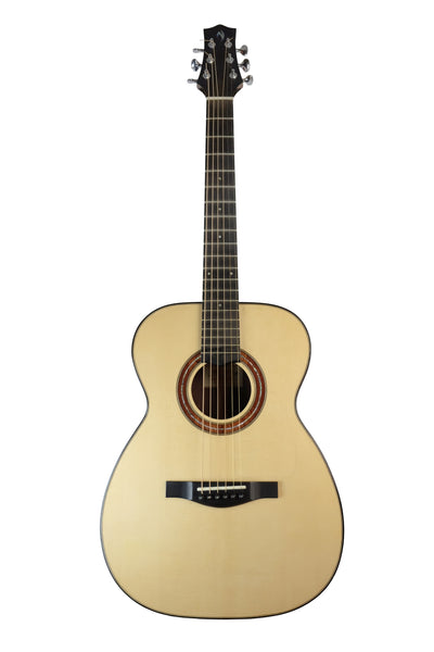 2011 Nava Guitars 00 Custom Acoustic