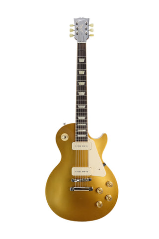 2018 Gibson Les Paul Classic Goldtop