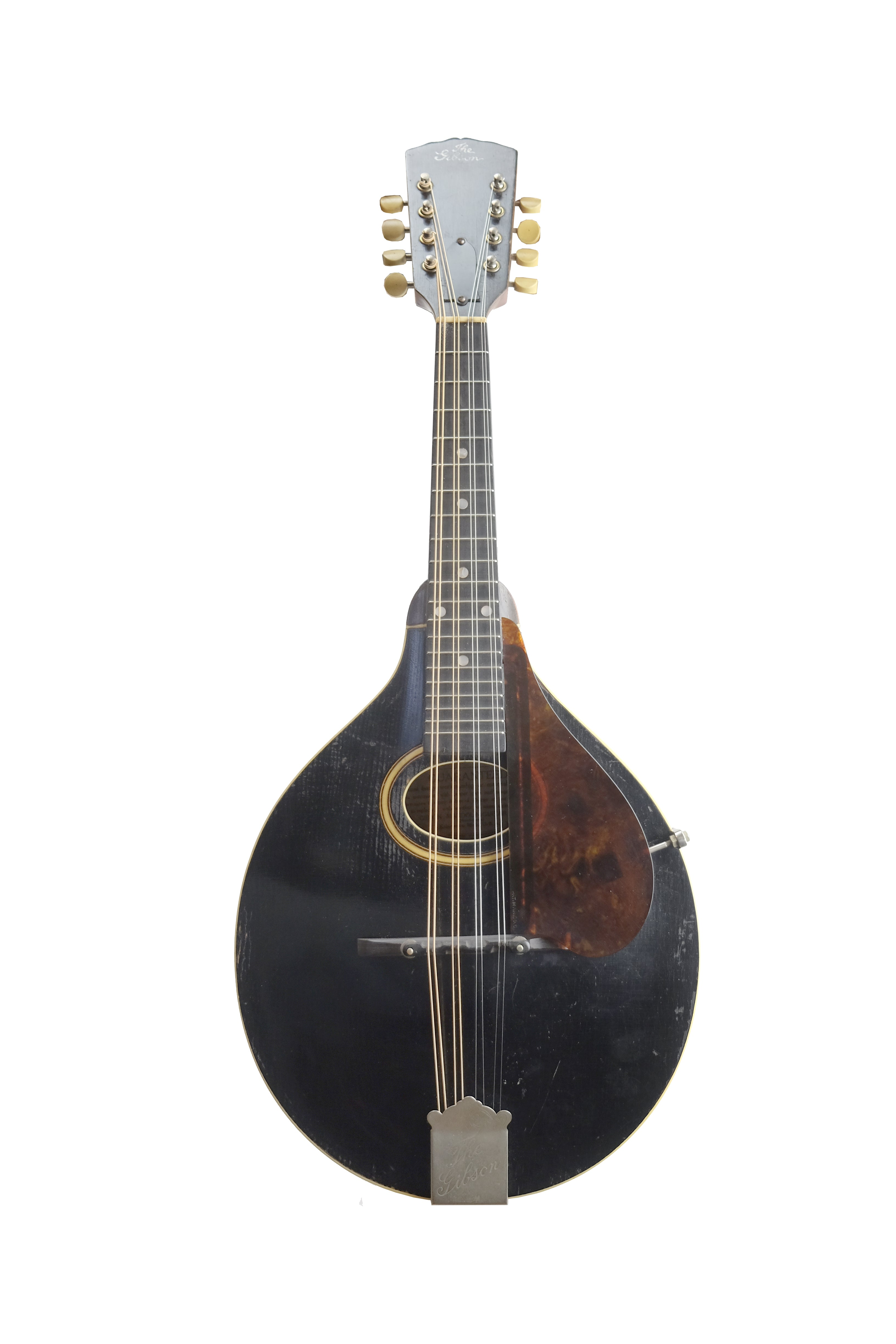 1929 The Gibson A2 Mandolin
