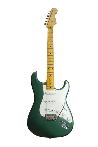 2017 Fender Limited Edition 30th Anniversary Custom Shop '55 Stratocaster