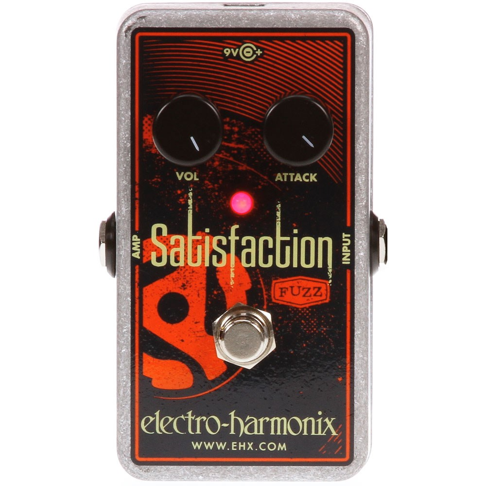ELECTRO HARMONIX Satisfaction
