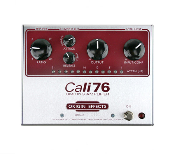 Origin Effects Cali76 TXL (Lundahl Transformer)