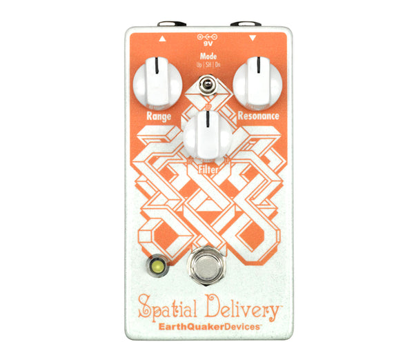 EarthQuaker Devices - Spatial Delivery