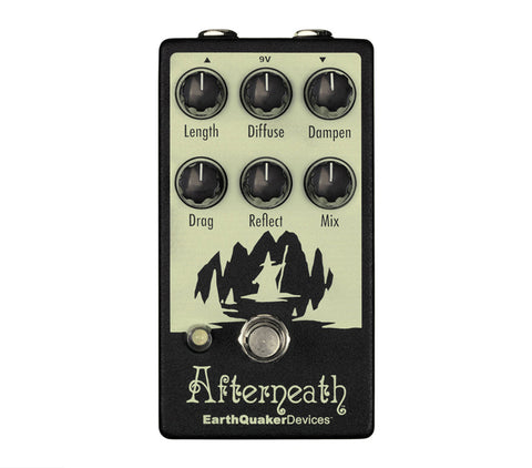 EarthQuaker Devices - Afterneath