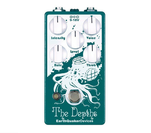 EarthQuaker Devices - The Depths