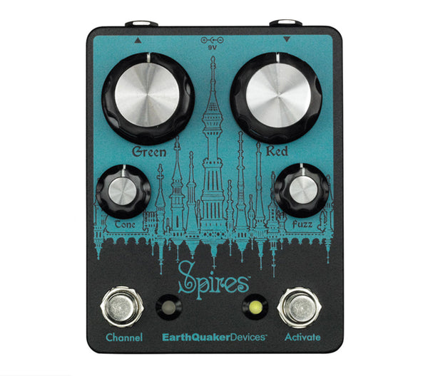 EarthQuaker Devices - Spires