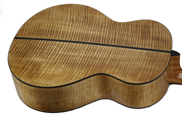 New Faith Signature Honeyed Sycamore