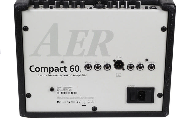 Used AER Compact 60