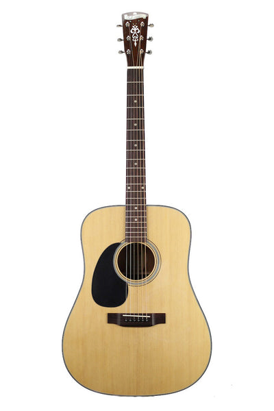 New Blueridge BR-140 Lefty