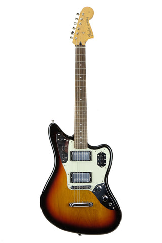 2017 Fender FSR Jaguar