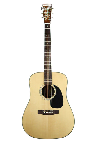 New Blueridge BR-160