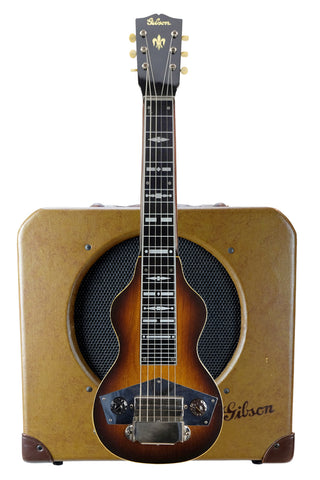 1941 Gibson EH-125 + Matching Amp