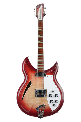 2000 Rickenbacker Model 381 V69