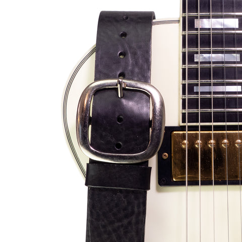 Bear Straps - Basic Electric