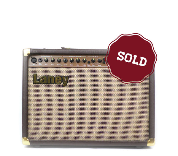 Used Laney LA65C