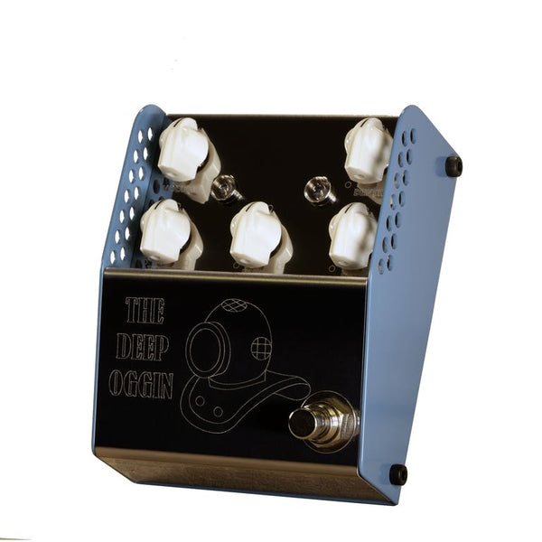 Thorpy FX The Deep Oggin Analog Chorus & Vibrato