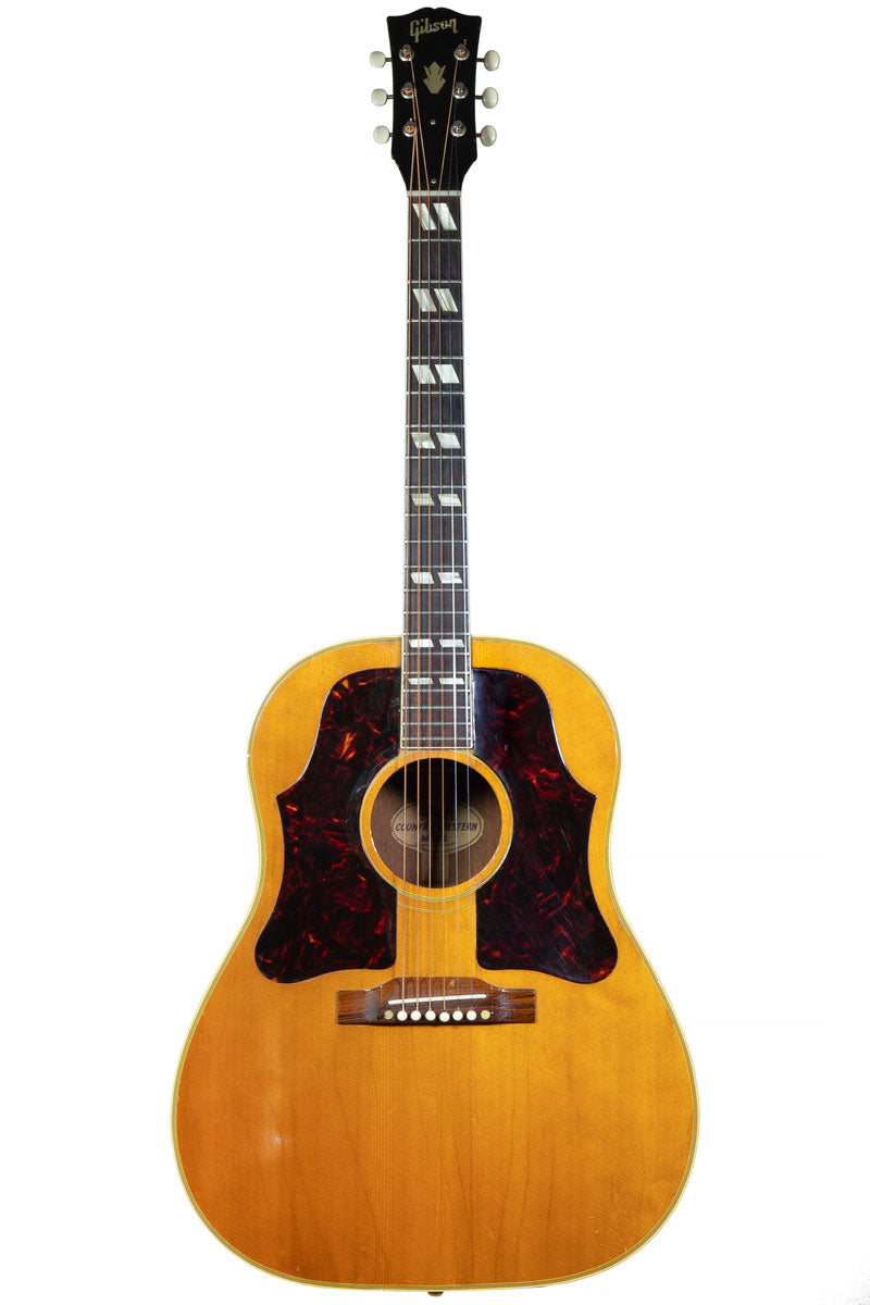 1960 Gibson Country Western