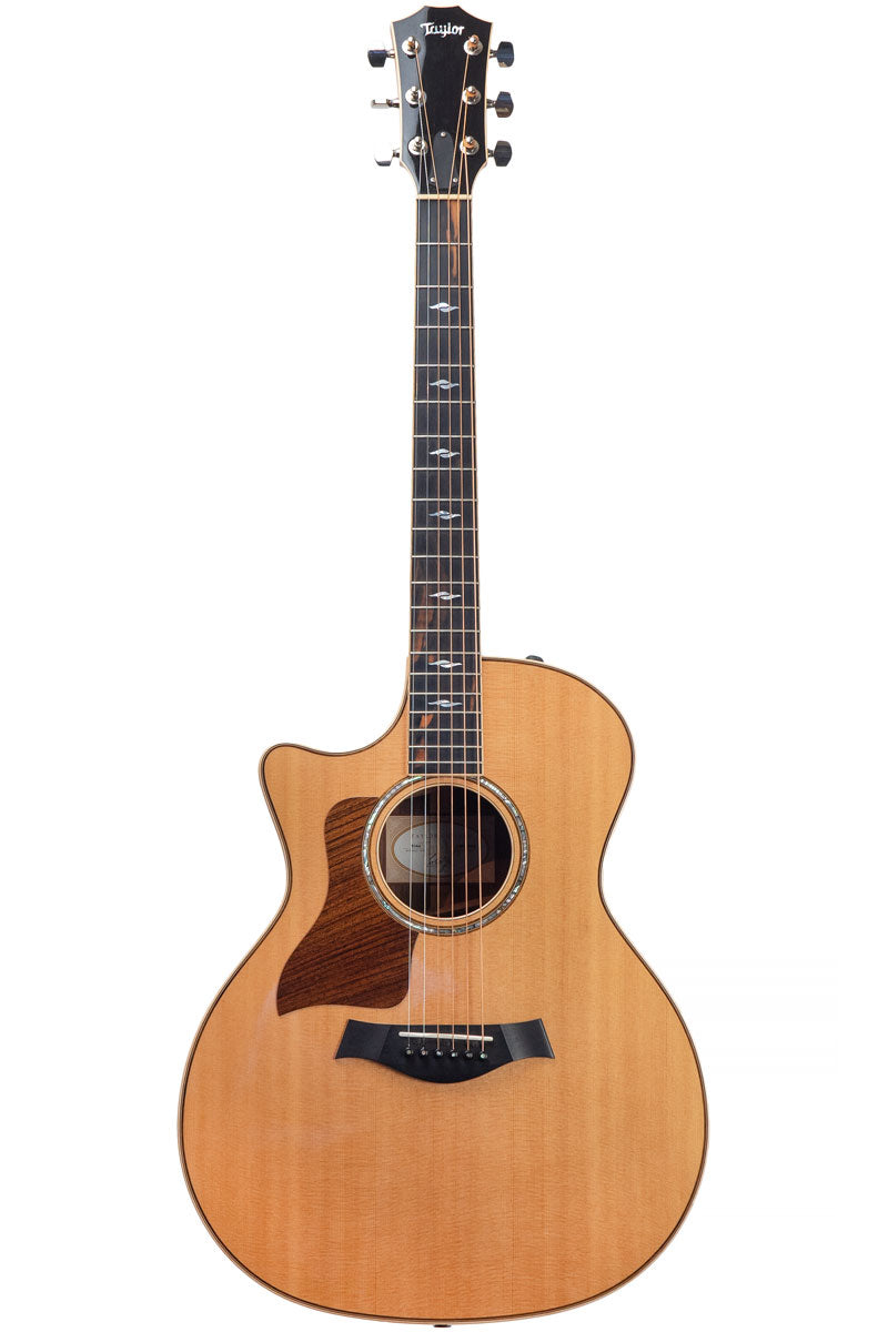 2016 Taylor 814ce Left Handed