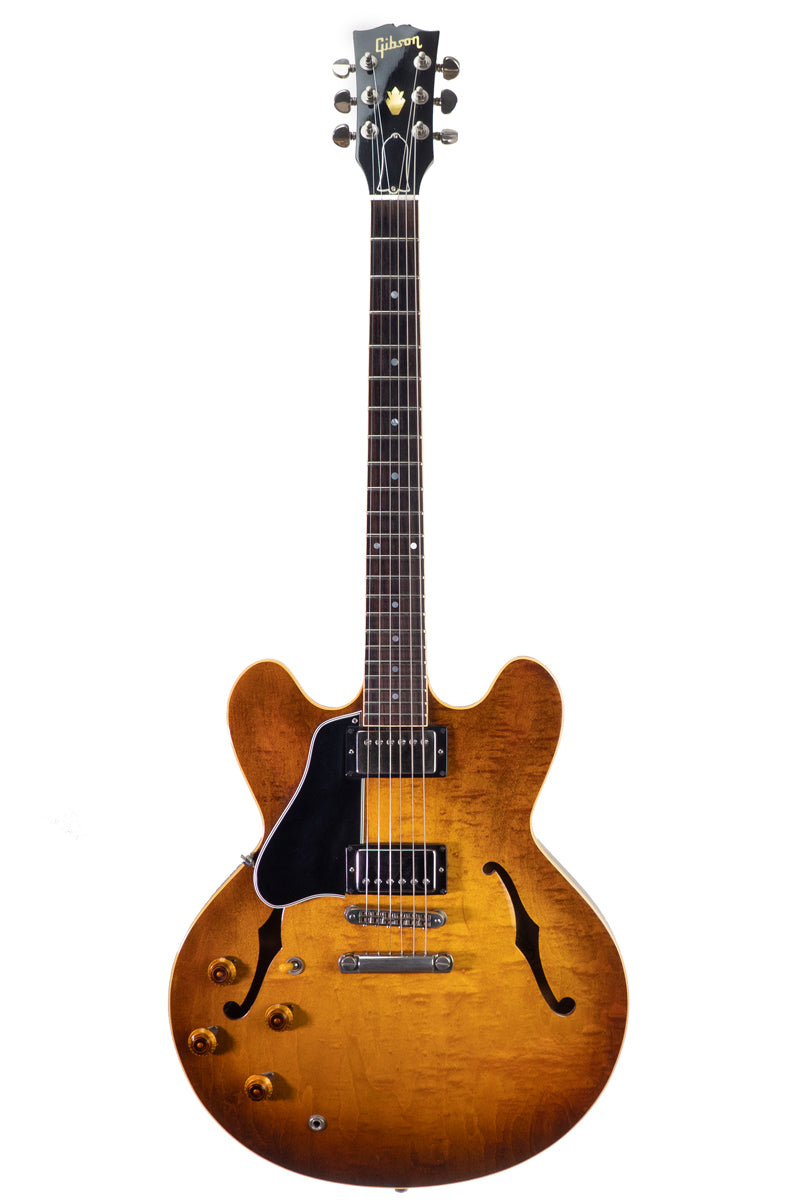 1983 Gibson ES-335 Left Handed