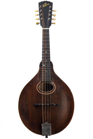 1921 Gibson A Style