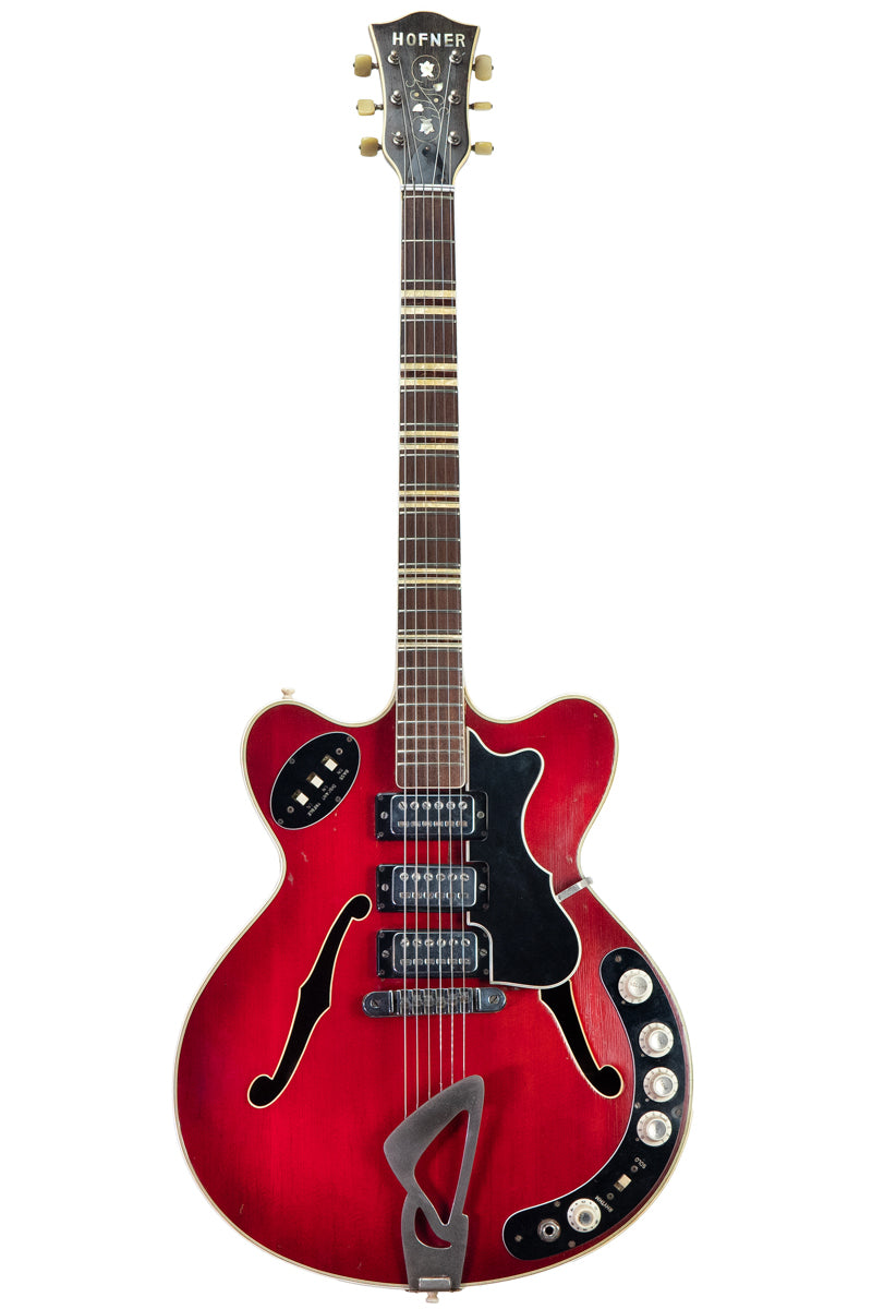 1965 Hofner Verithin 4575 'Model 65-3'