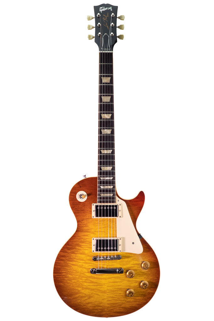 2011 Gibson Custom R9 Les Paul - 1959 Reissue