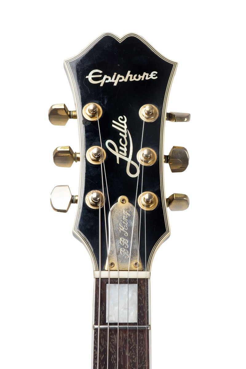 1998 Epiphone Lucille
