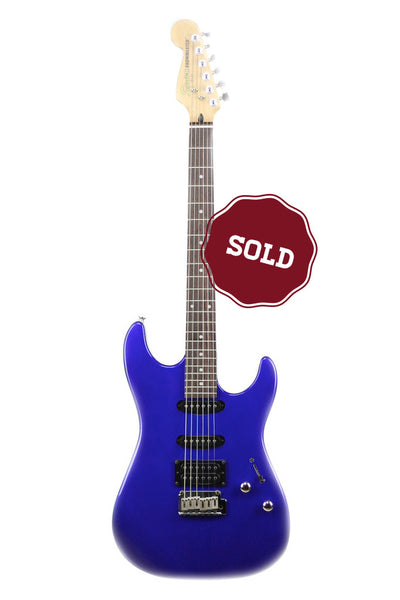 Used Squier Showmaster