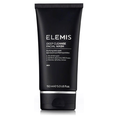 Elemis Deep Cleanse Facial Wash Purifying daily wash