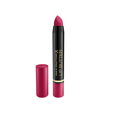 Max Factor  LIP BUTTER - MATTE FEISTY FUCHSIA