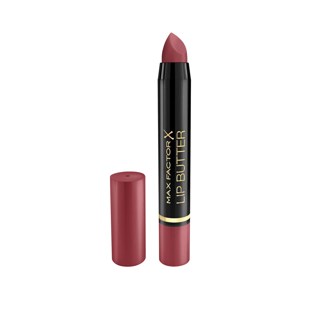 Max Factor  LIP BUTTER - MATTE MIDNIGHT MOCHA