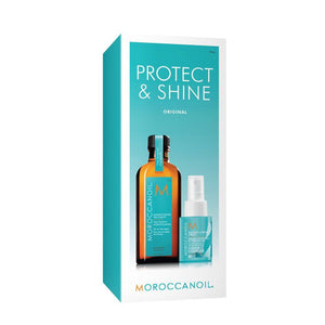 Moroccanoil Protect & Shine, Treatment Original