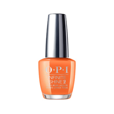 OPI Infinite Shine Summer Lovin Having A Blast