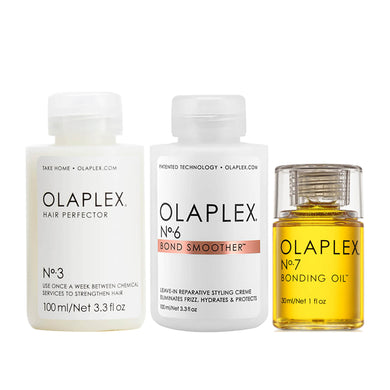 Olaplex Bundle
