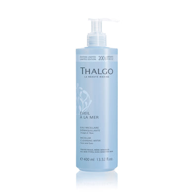 THALGO MICELLAR CLEANSING WATER SUPERSIZE 400ml