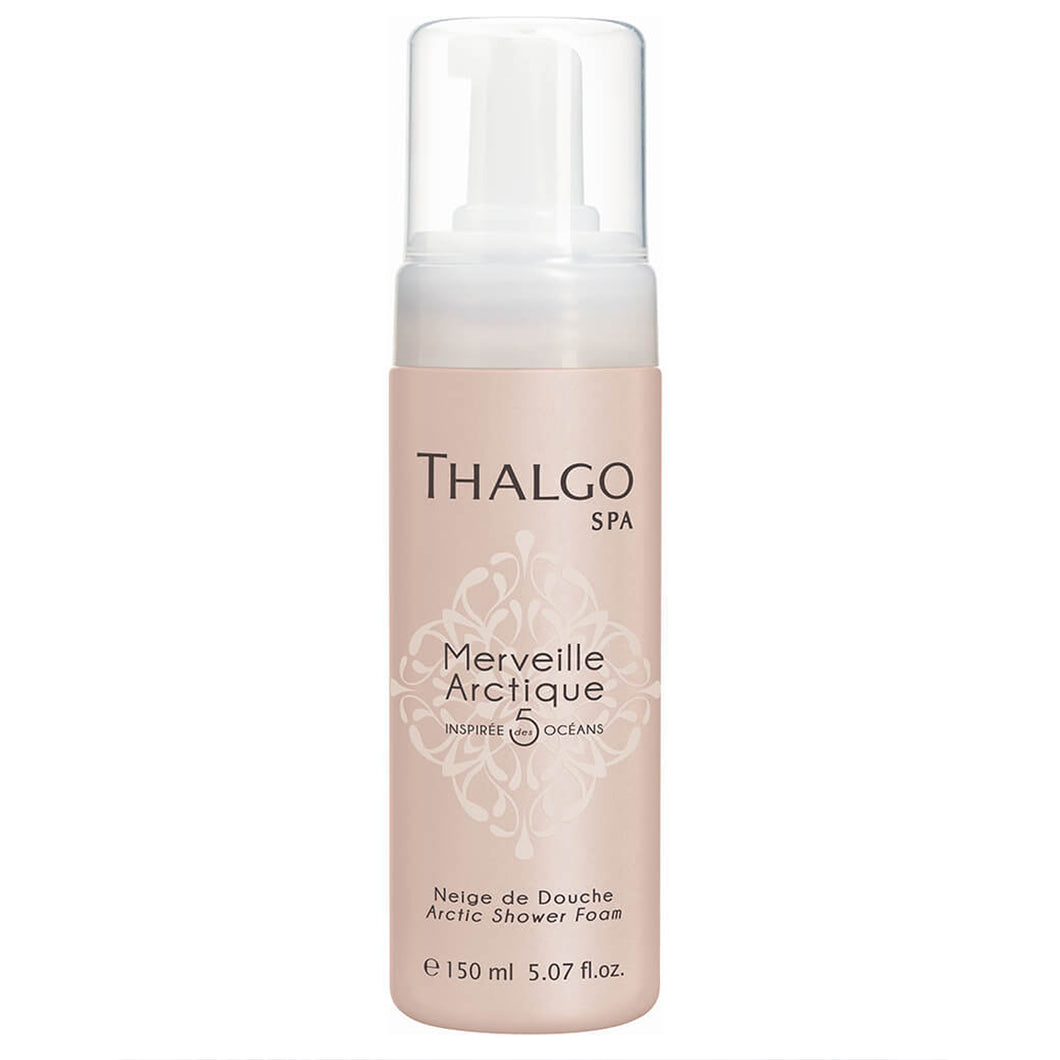 Thalgo ARCTIC SHOWER FOAM