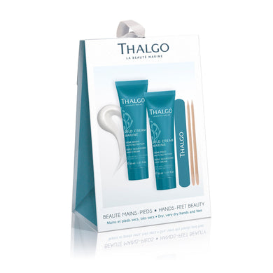 Thalgo HAND & FOOT BEAUTY KIT