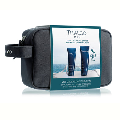 Thalgo Men Travel Bag